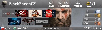 Remote Play: Budoucnost handheldů BlackSheepCZ