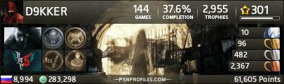 Демоверсии Resident Evil 5 и Resident Evil 6 доступны на Nintendo Switch D9KKER