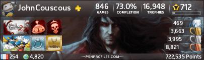 trophée platine sur Bird Game + (PS4)